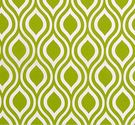 Chartreuse Green Curtains