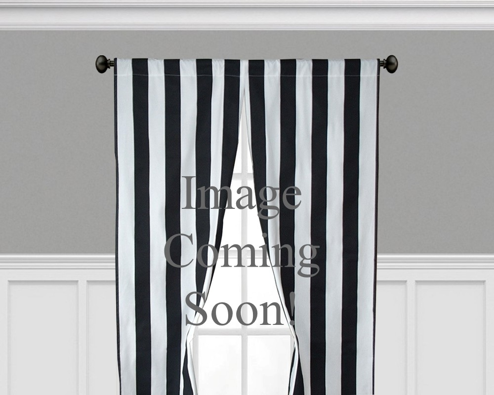 Navy And White Curtains Vertical Stripe Navy Blue White Curtains Sew Many Linens