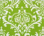 Chartreuse Green napkins